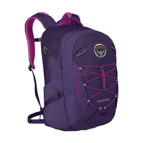 Osprey Women's Questa 27 Backpack MRPOSPURPLE