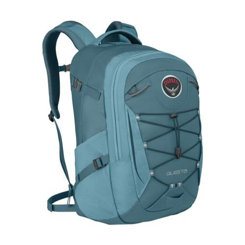 Osprey Women's Questa 27 Backpack LIQUIDBLUE