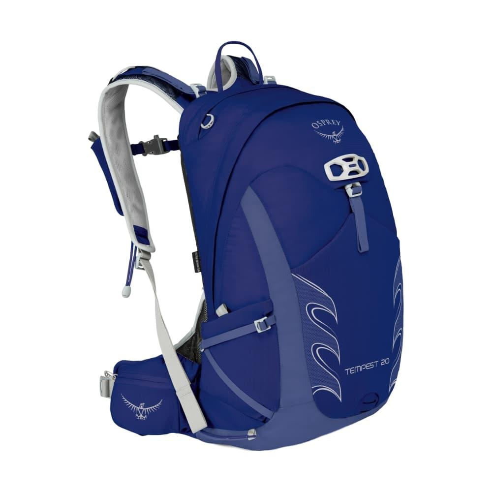 Osprey Women's Tempest 20 - Extra Small/ Small Daypack IRISBLUE