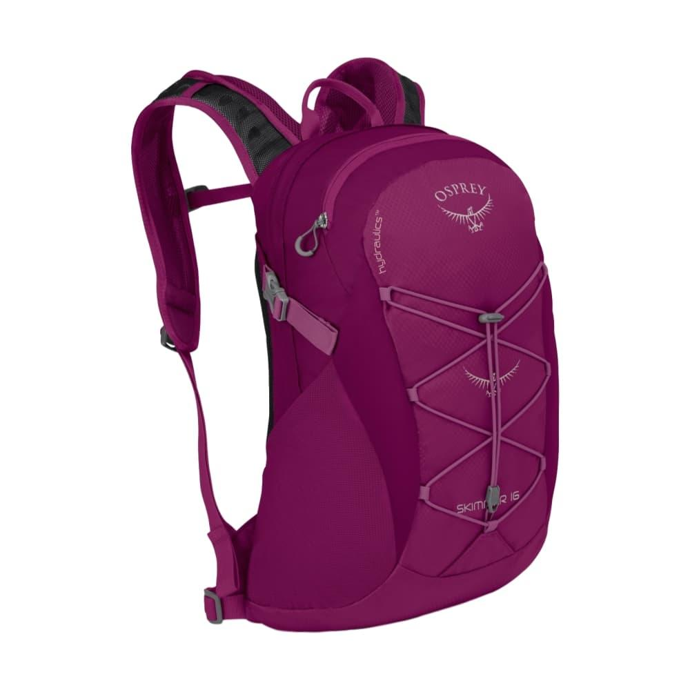 Osprey Womens - Skimmer 16 Hydration Pack PLUMEPURPLE
