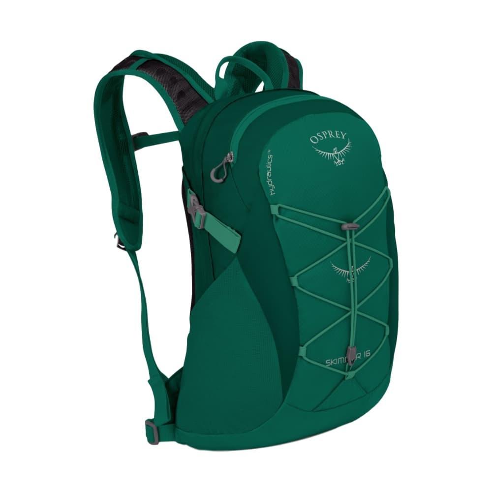 Osprey Womens - Skimmer 16 Hydration Pack JADEGREEN