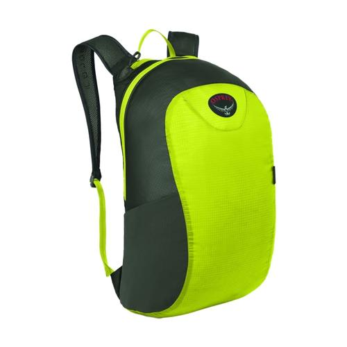 Osprey Ultralight Stuff Pack 18L Elctlime