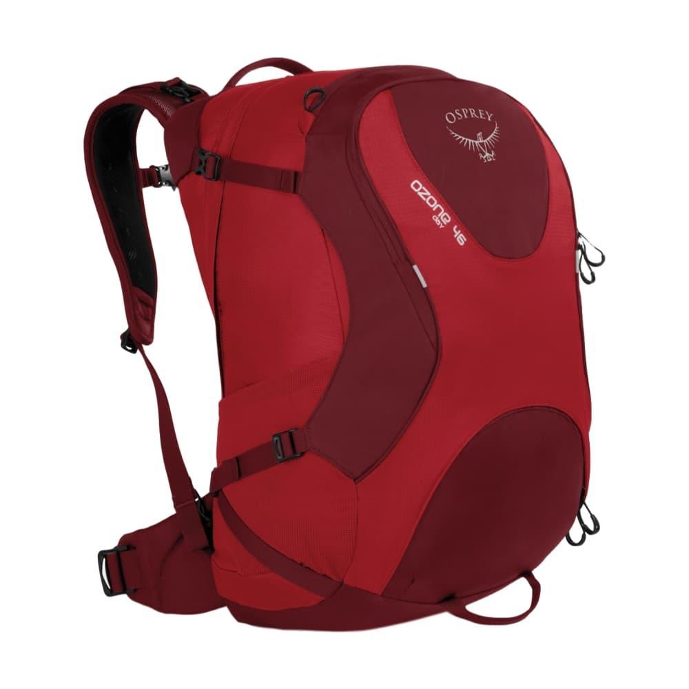 Osprey Ozone Travel Pack 46 HRED