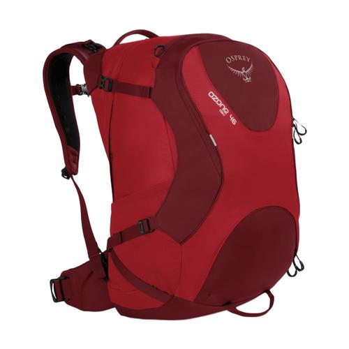 Osprey Ozone Travel Pack 46 HRED