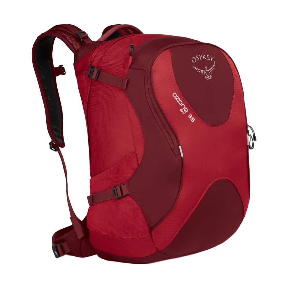 Osprey Ozone Travel Pack 35 HRED
