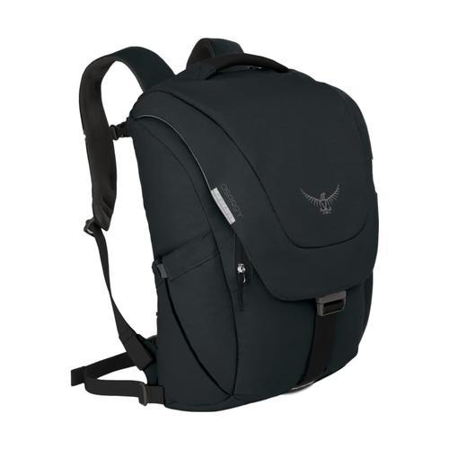 Osprey Flapjack Pack BLACK