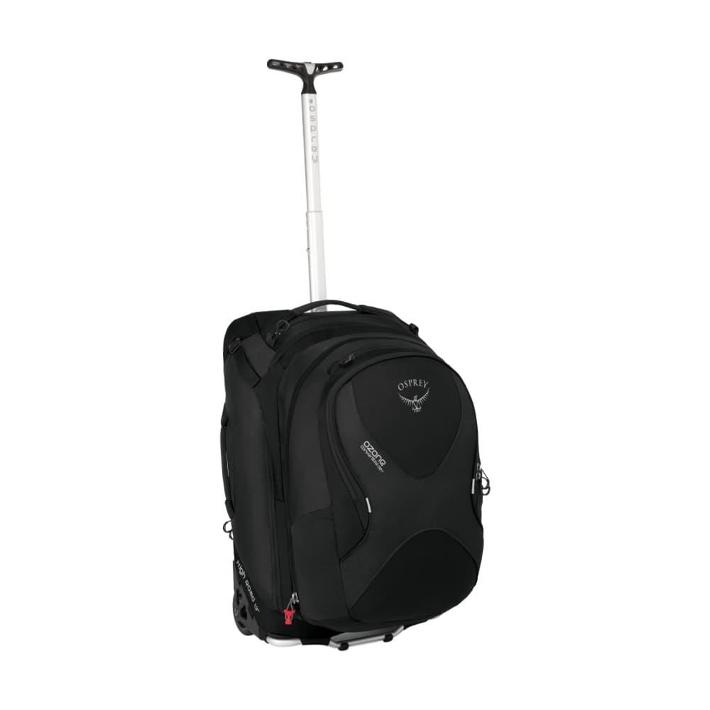 Osprey Ozone Convertible Bag 50L/22in BLACK