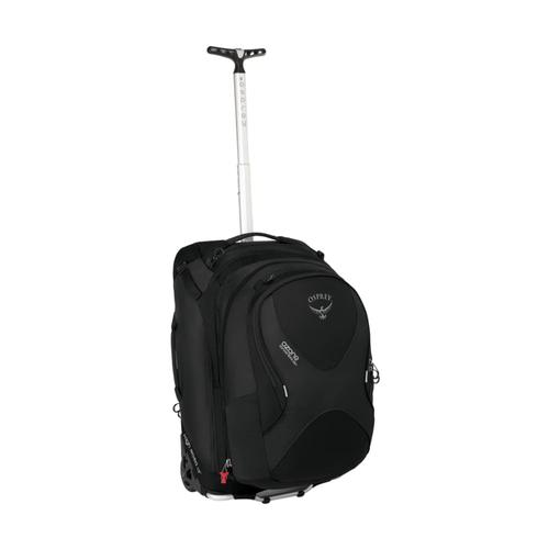 Osprey Ozone Convertible Bag 50L/22in BLACK