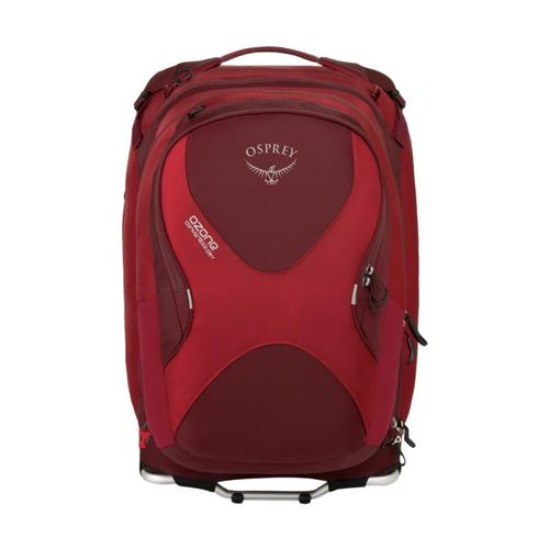 Osprey Ozone Convertible Bag 50L/22in HRED