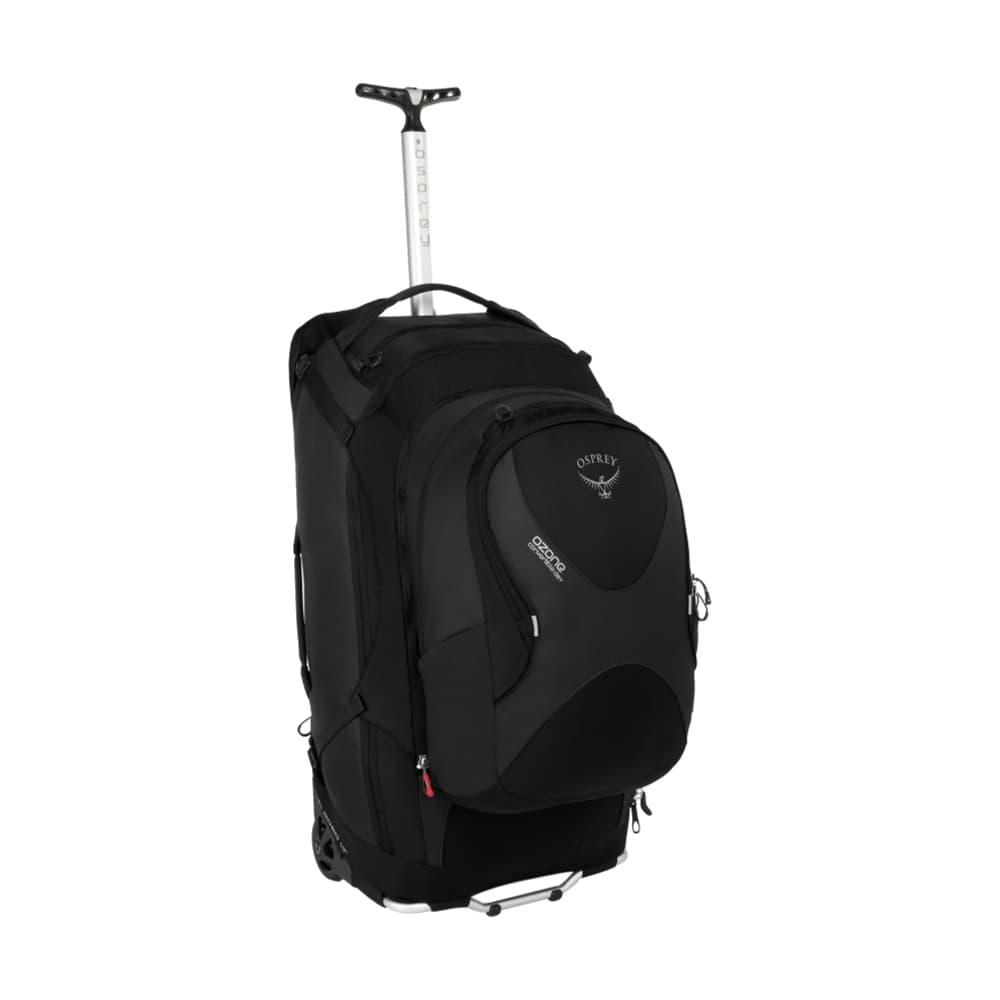 Osprey Ozone Convertible Bag 75L/28in BLACK