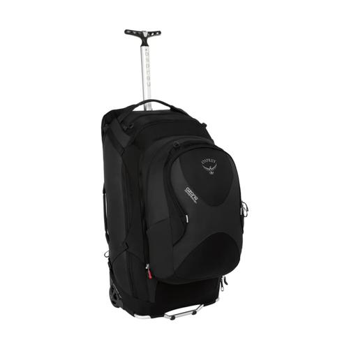 Osprey Ozone Convertible Bag 75L/28in BLACK