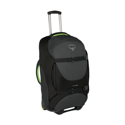 Osprey Shuttle 100L/30in Mgrey