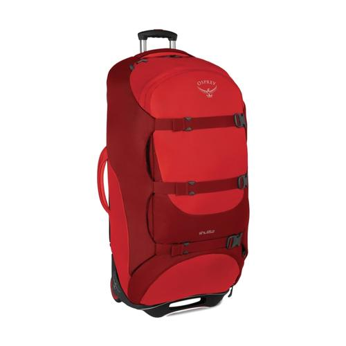 Osprey Shuttle 130L/36in Dred