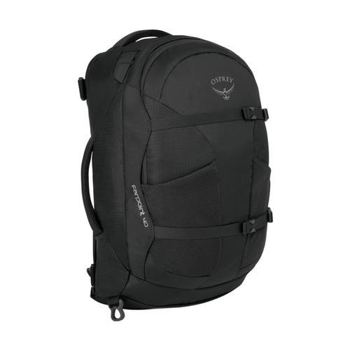 Osprey Farpoint 40 Travel Pack - S/M Vgrey