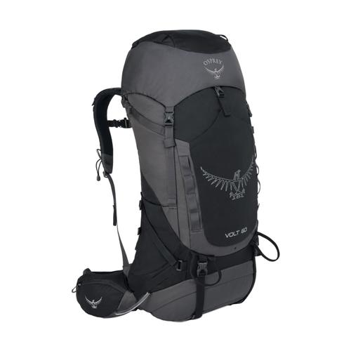 Osprey Volt 60 Pack Tarblack