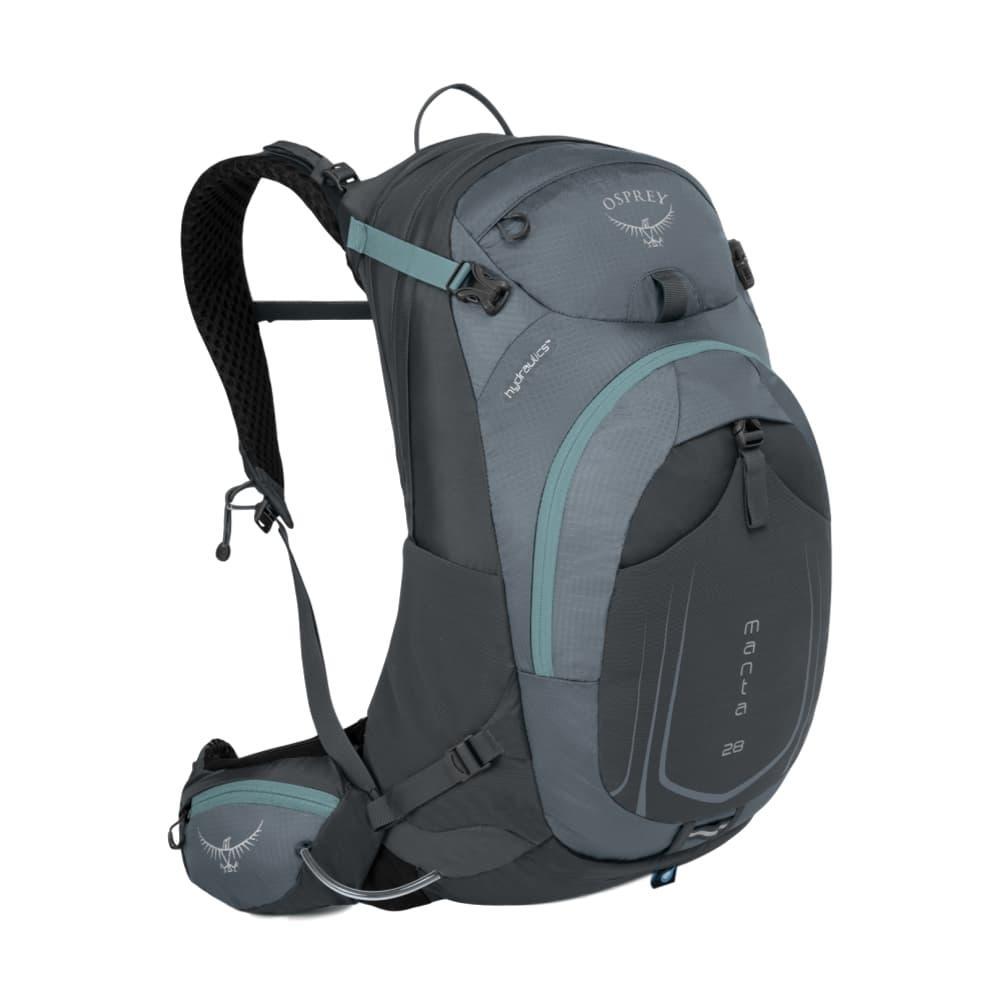 Osprey Manta AG 28 - Small/Medium Backpack FOSSILGREY