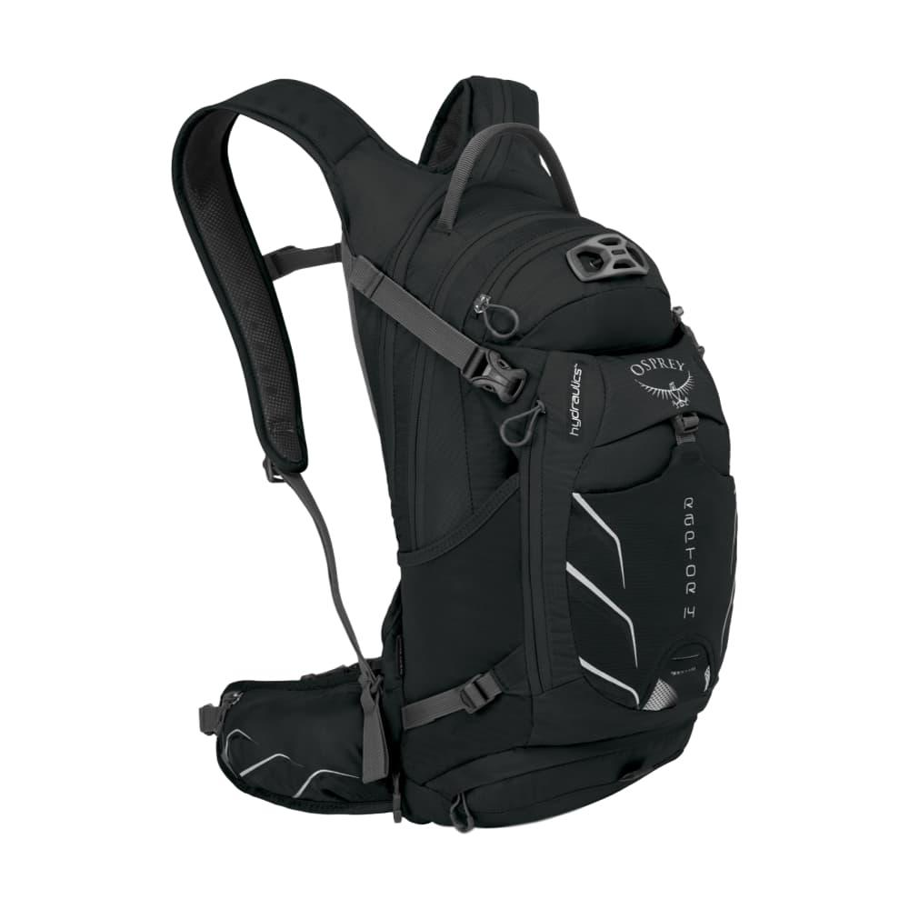 Osprey Raptor 14 Hydration Pack BLACK