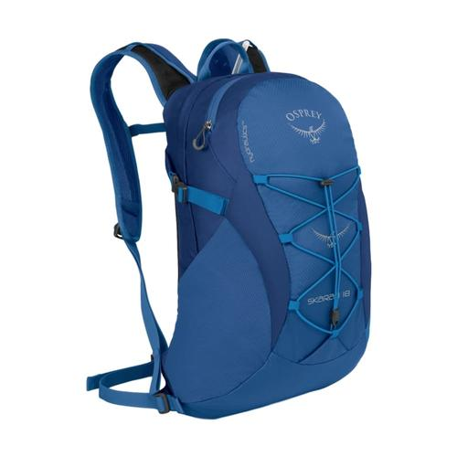 Osprey Skarab 18 Hydration Pack Basinblue