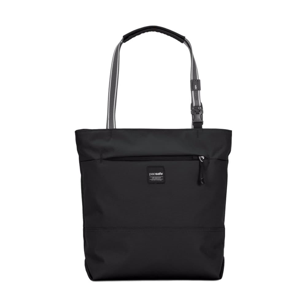 Pacsafe Slingsafe LX200 Anti-Theft Compact Tote BLACK_100