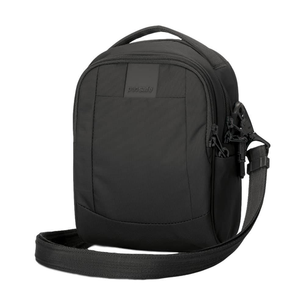 Pacsafe Metrosafe LS350 Anti-theft 15L Backpack BLACK_100