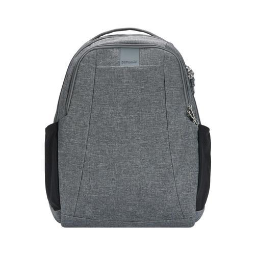 Pacsafe Metrosafe LS350 Anti-theft 15L Backpack Dktweed_123