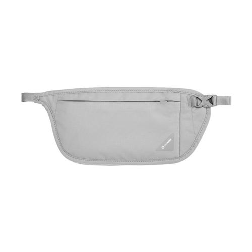 Pacsafe Coversafe V100 RFID Blocking Waist Wallet Ngrey_103