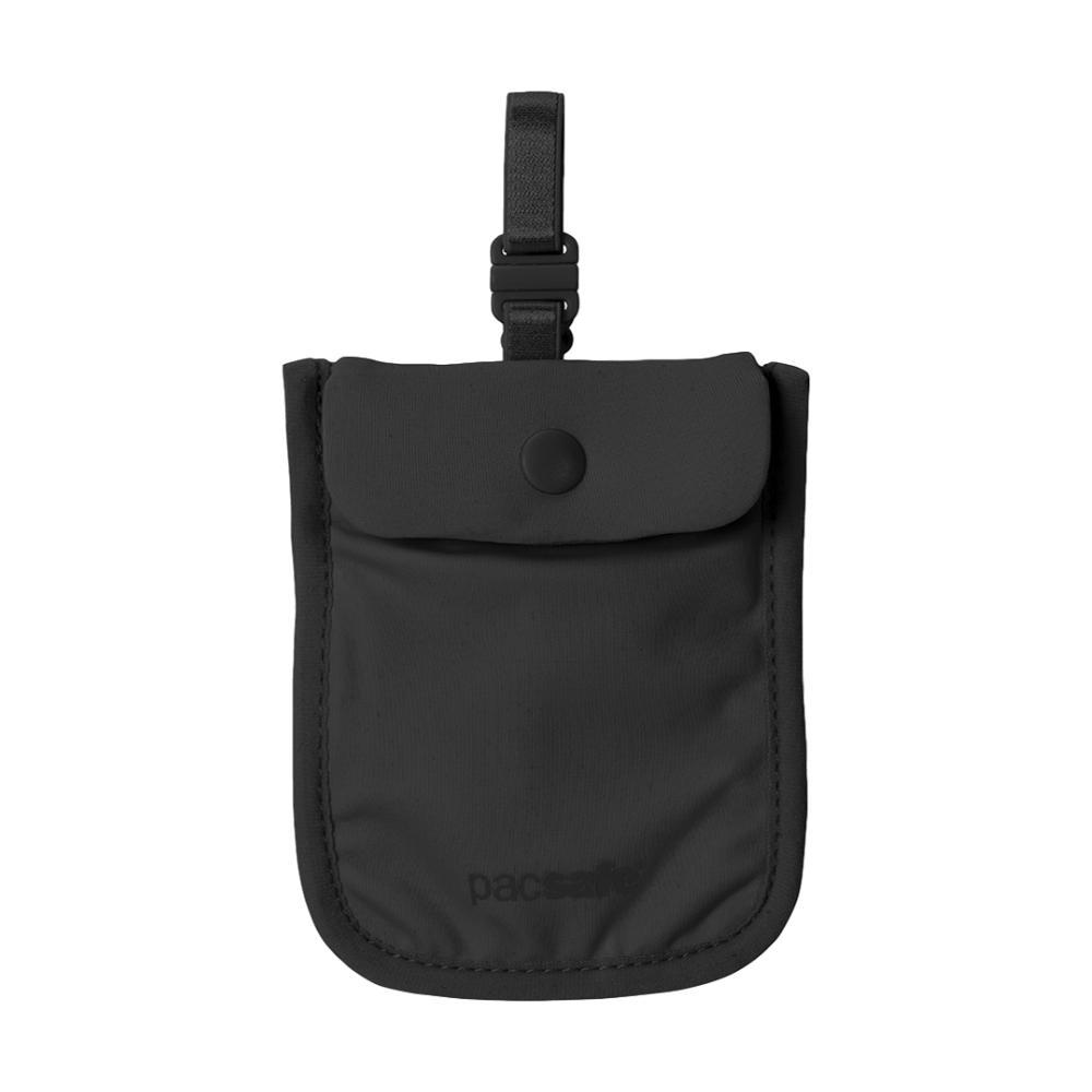 Pacsafe Coversafe S25 Secret Bra Pouch BLACK_100