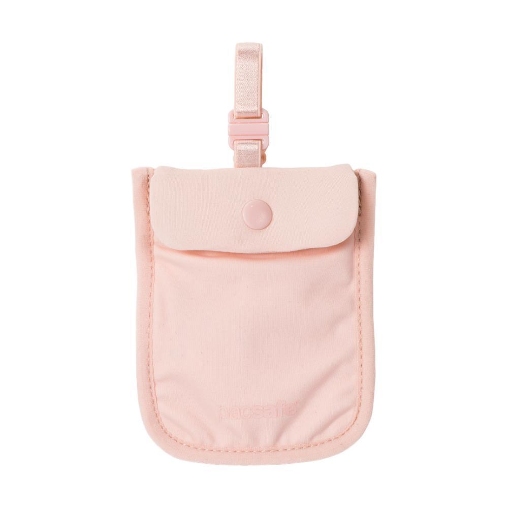 Pacsafe Coversafe S25 Secret Bra Pouch ORCHPINK_314