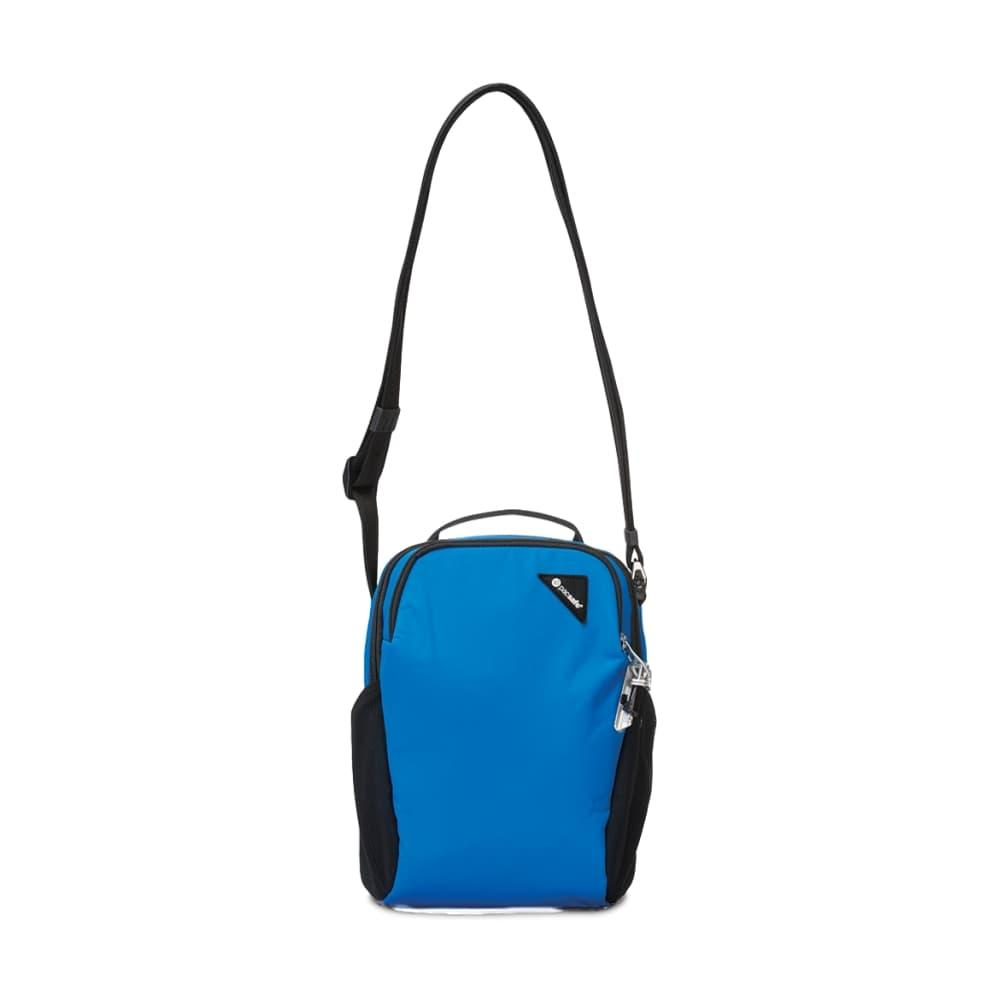 Pacsafe Vibe 200 Anti-Theft Compact Travel Bag BLUE_600