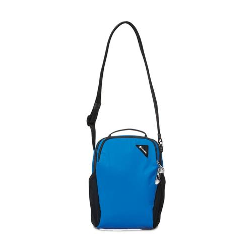 Pacsafe Vibe 200 Anti-Theft Compact Travel Bag BLUE_600