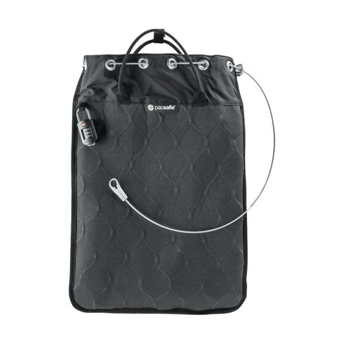 Pacsafe Travelsafe 12L GII Portable Safe Charcoal_104