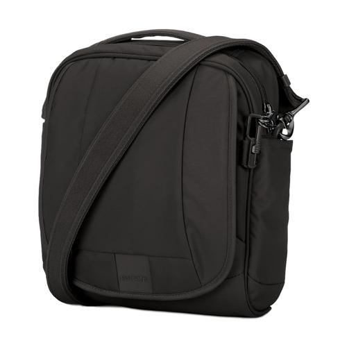 Pacsafe Metrosafe LS200 Anti-Theft Shoulder Bag BLACK100