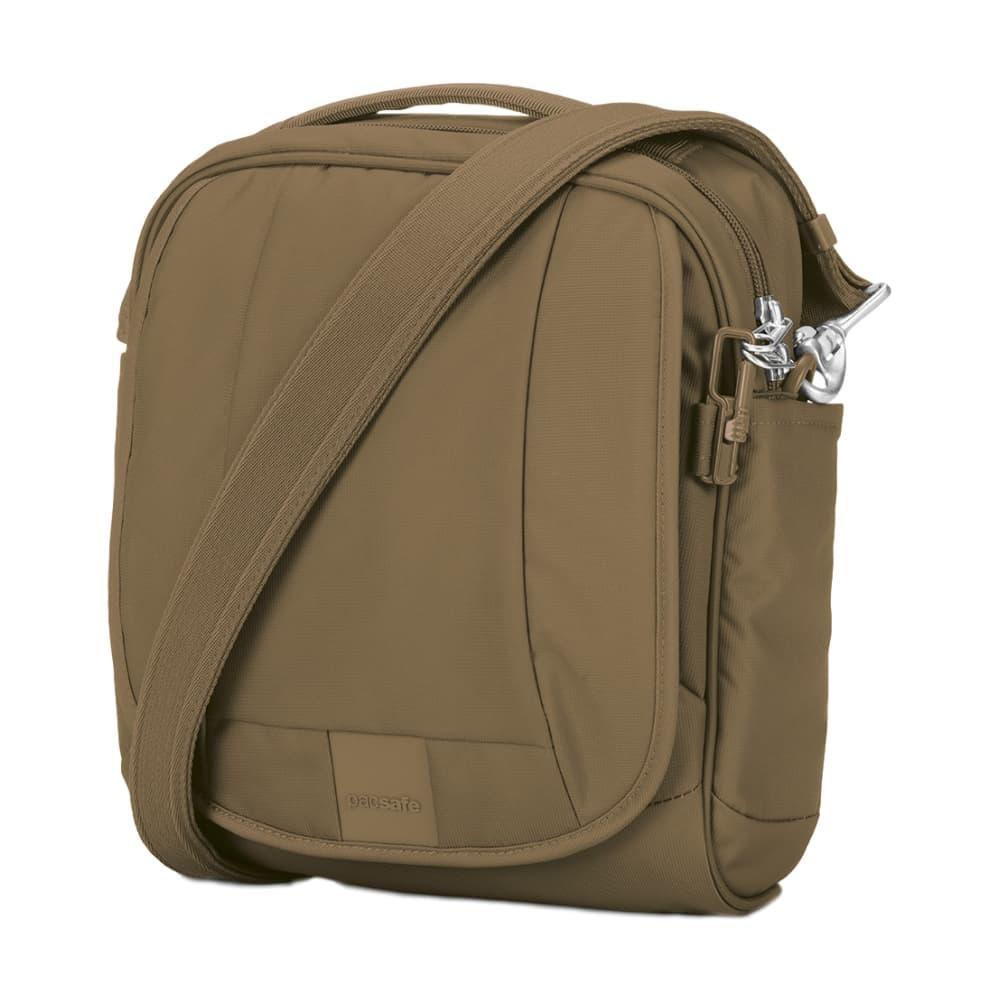 Pacsafe Metrosafe LS200 Anti-Theft Shoulder Bag SANDSTNE_216