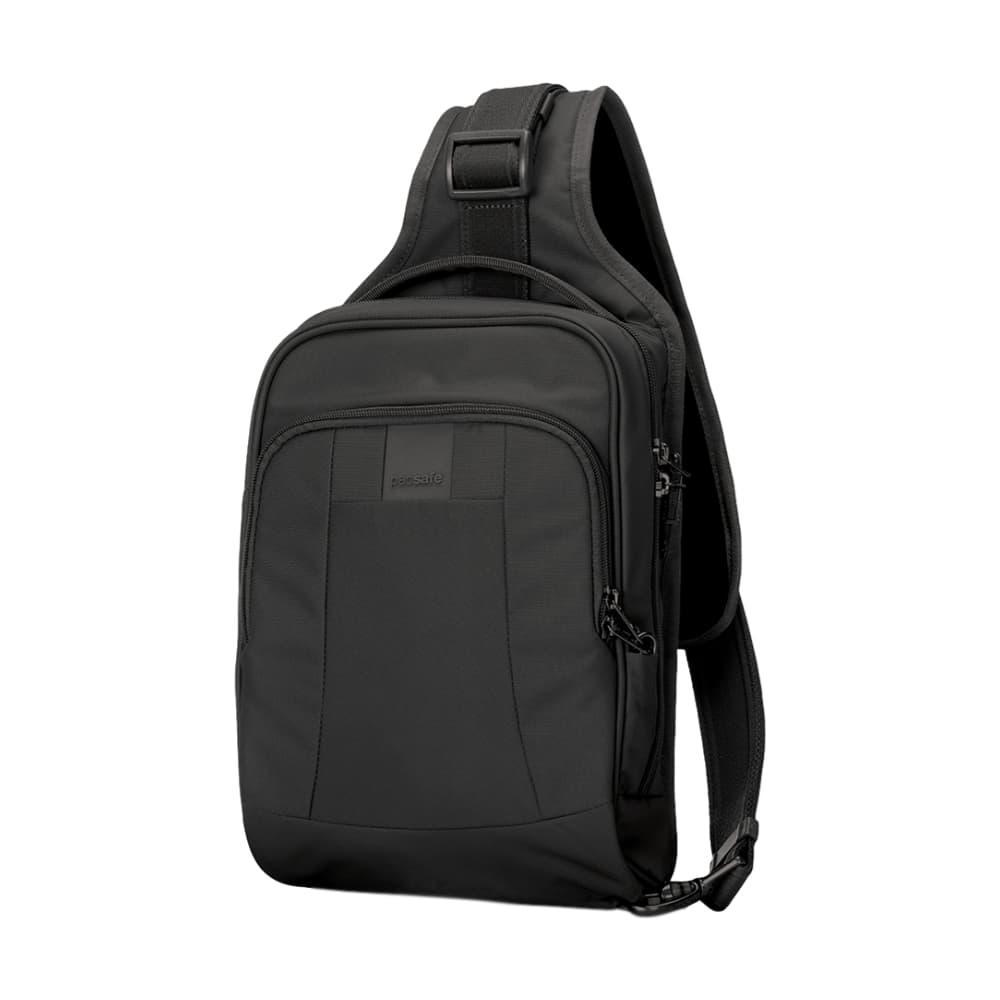 Pacsafe Metrosafe LS150 Anti-Theft Sling Backpack BLACK100