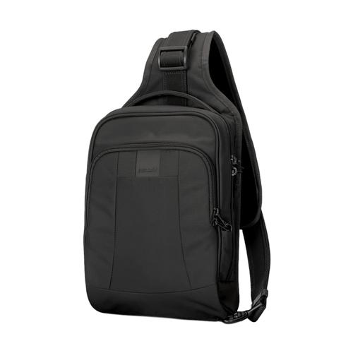 Pacsafe Metrosafe LS150 Anti-Theft Sling Backpack BLACK100