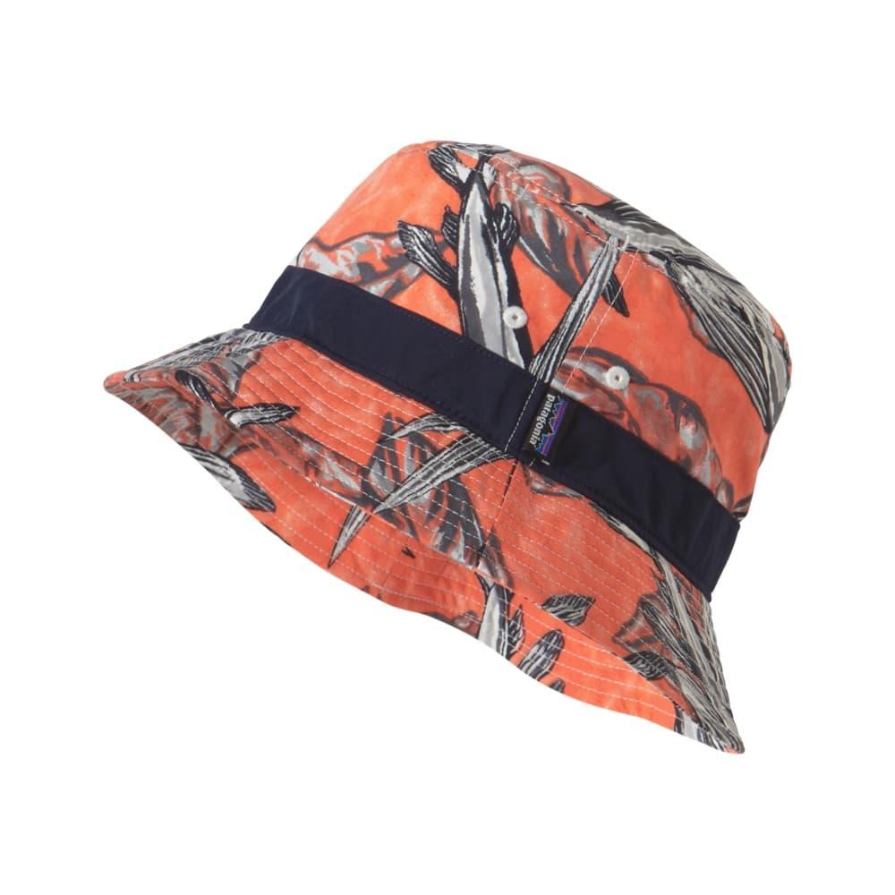 Patagonia Wavefarer Bucket Hat HWCO
