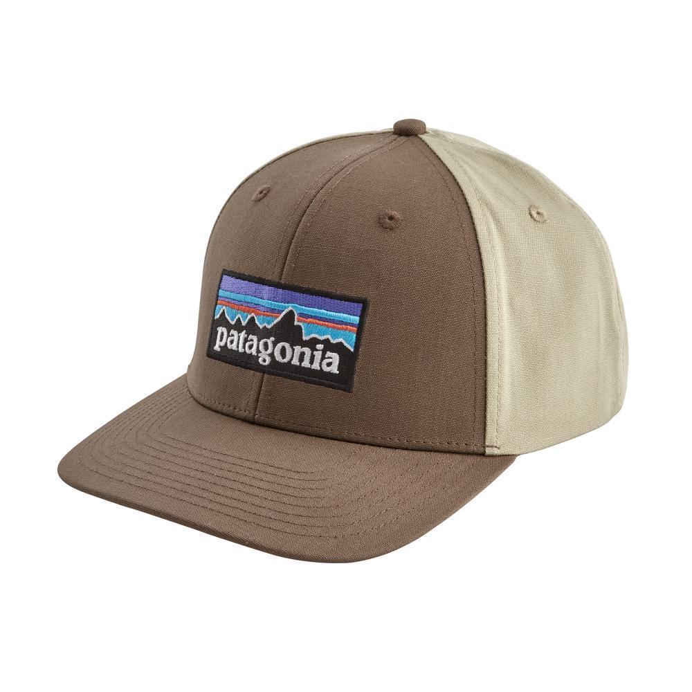 Patagonia P-6 Logo Roger That Hat BUBR