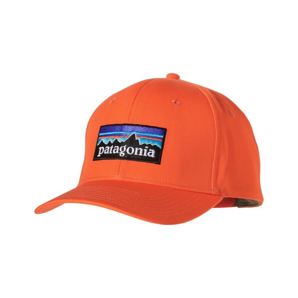 Patagonia P-6 Logo Roger That Hat CMPO