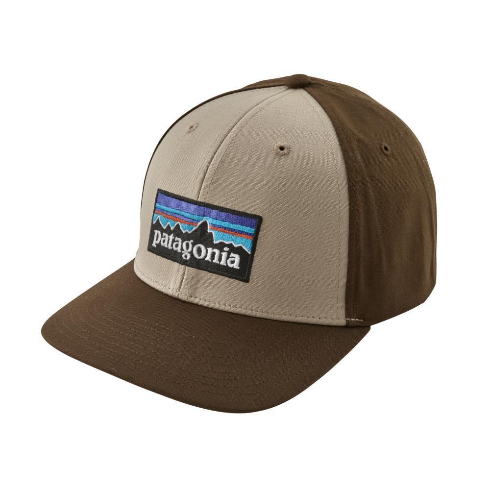Patagonia P-6 Logo Roger That Hat ELKH