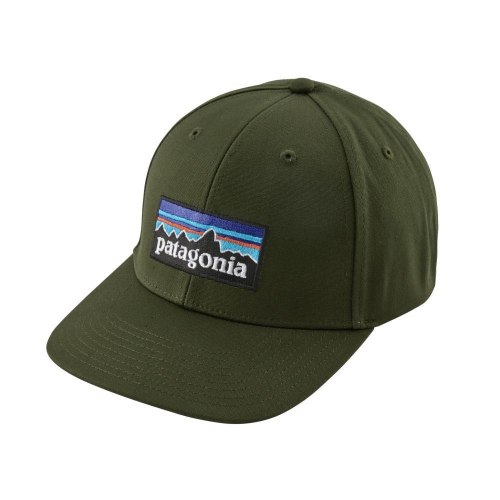 Patagonia P-6 Logo Roger That Hat NOMG