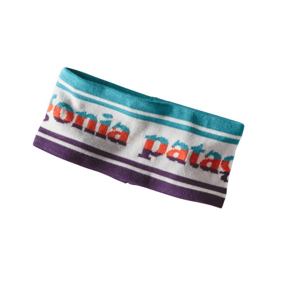 Patagonia Lined Knit Headband PABI