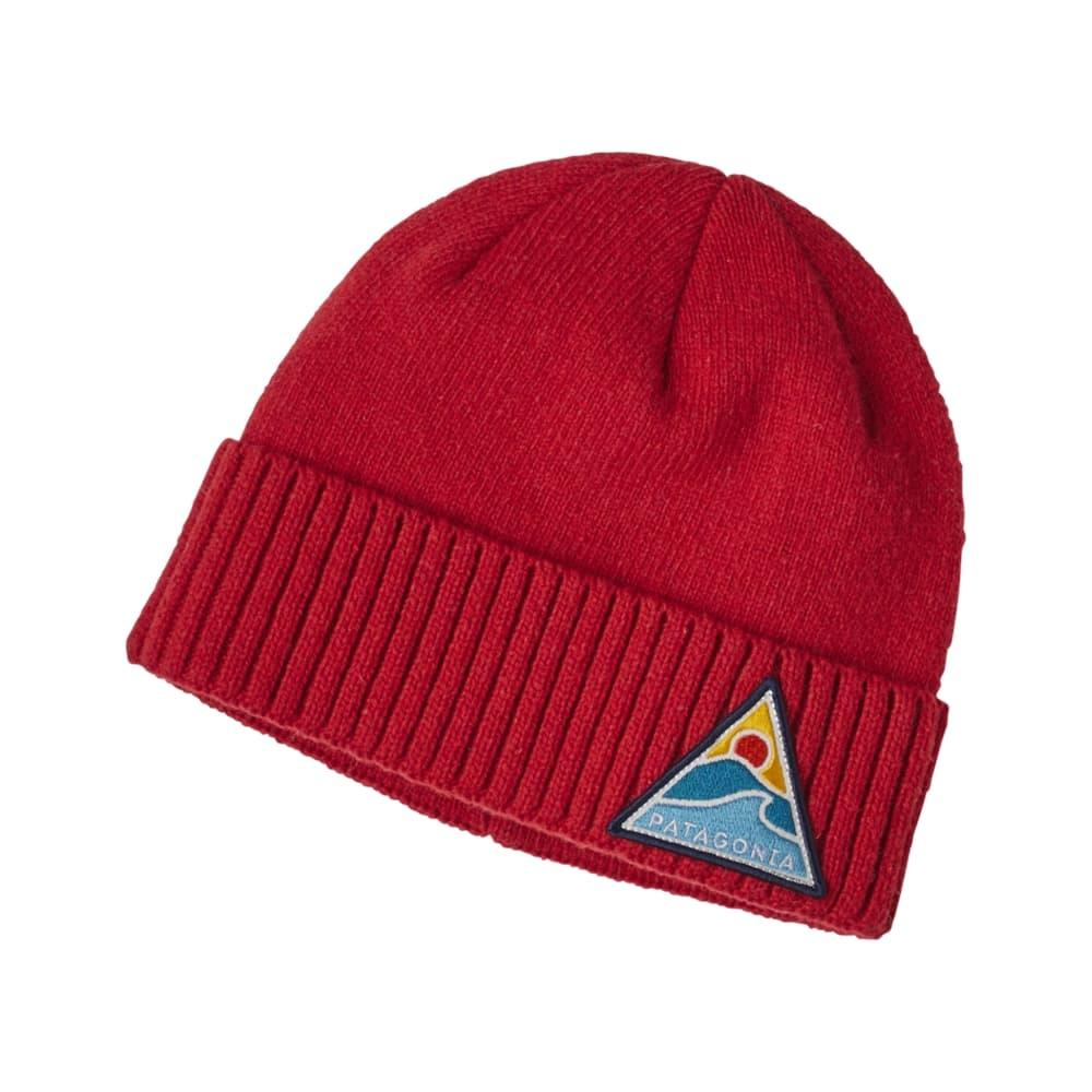 Patagonia Brodeo Beanie RTCR
