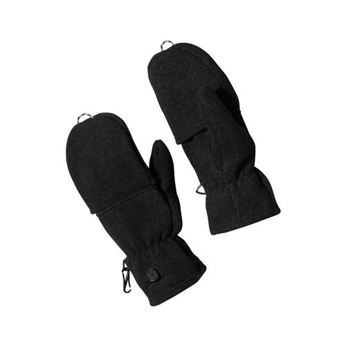 Patagonia Women's Better Sweater Fleece Gloves BLK