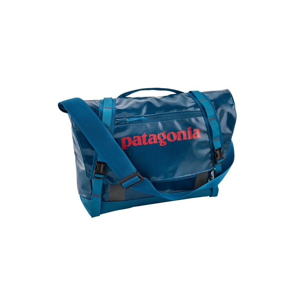 Patagonia Black Hole Mini Messenger 12L Bag BALKNB_BALB
