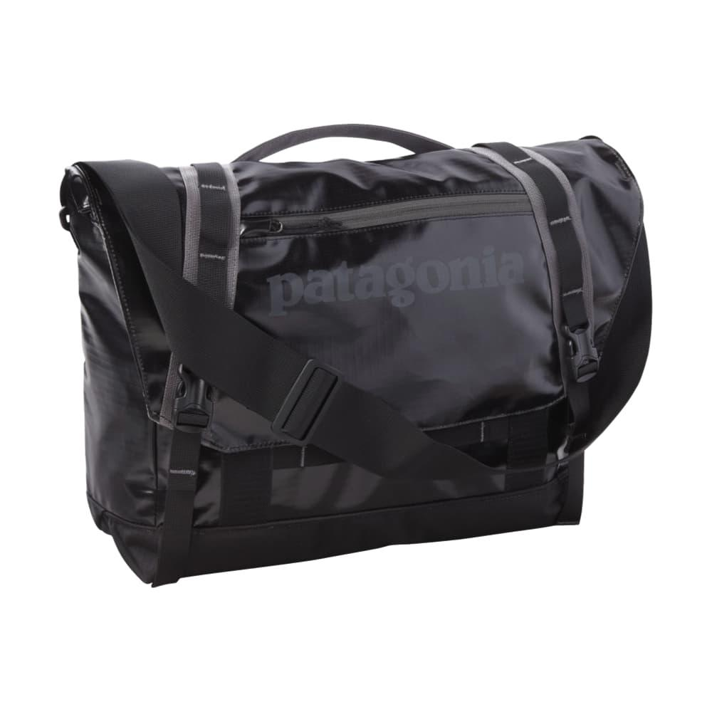 Patagonia Black Hole Mini Messenger 12L Bag BLACK_BLK