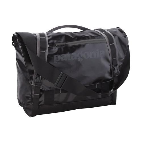 Patagonia Black Hole Mini Messenger 12L Bag Black_blk
