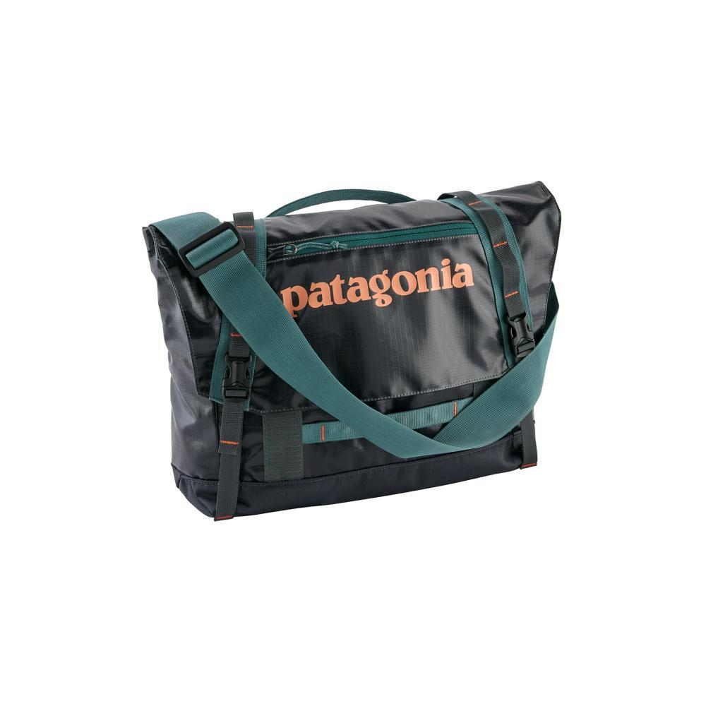 Patagonia Black Hole Mini Messenger 12L Bag SMDB
