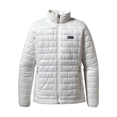 Patagonia Women's Nano Puff Jacket Bcw
