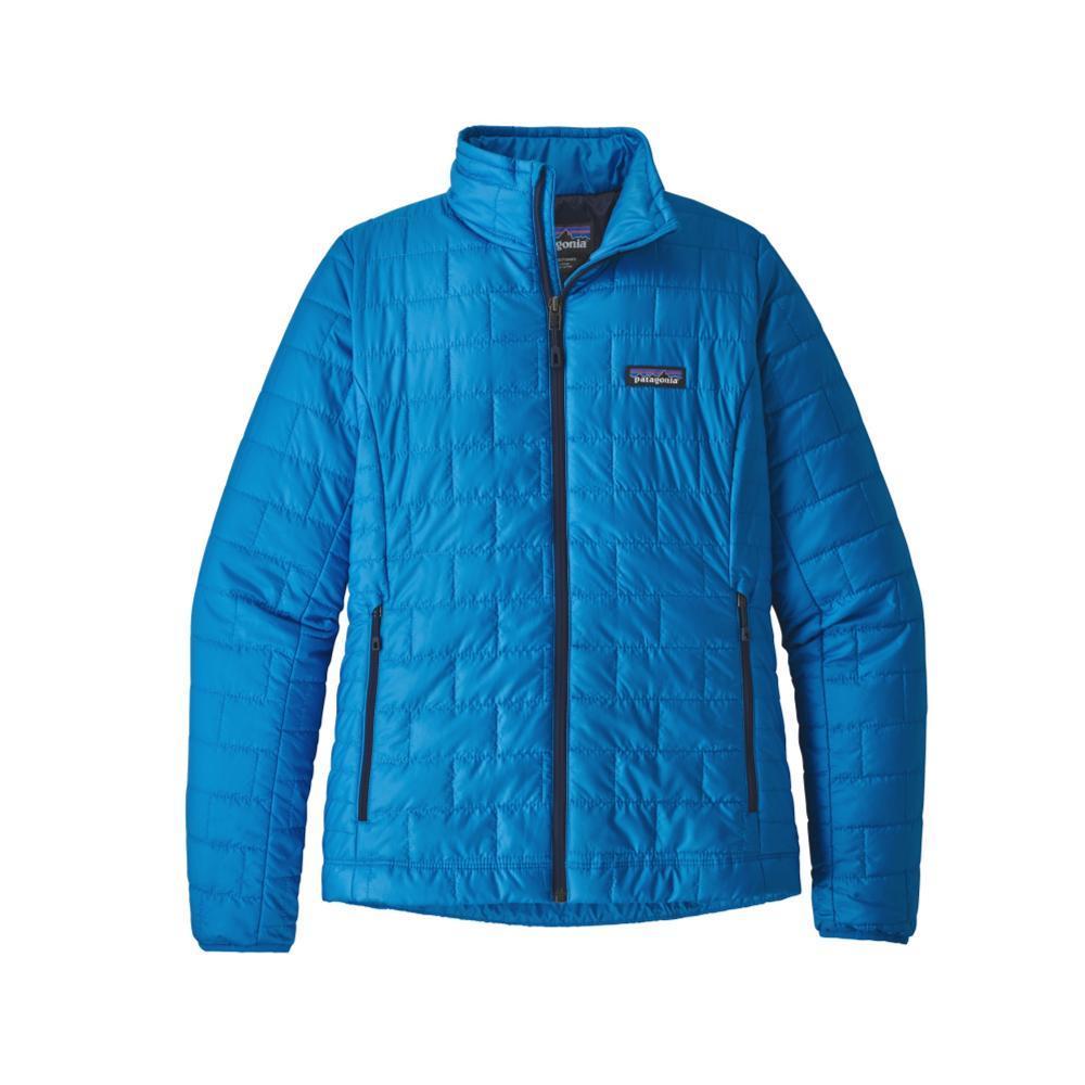 Patagonia Women's Nano Puff Jacket LABL