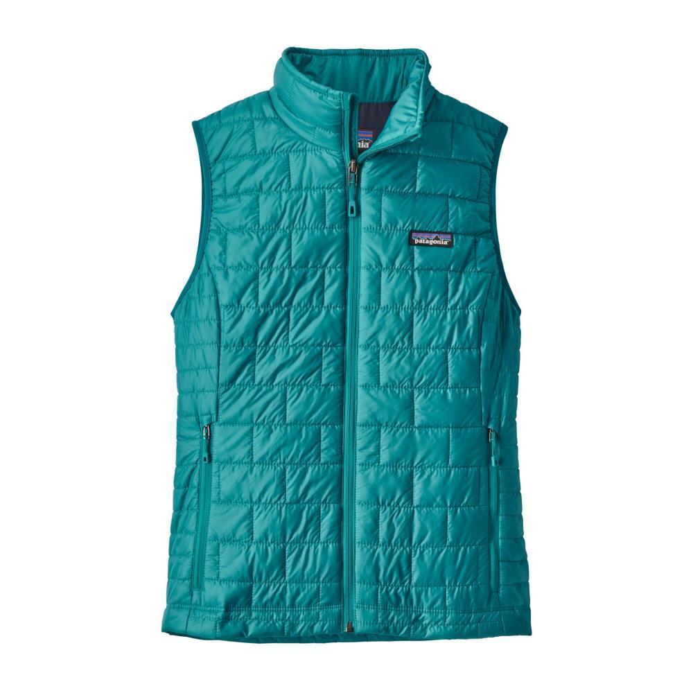 Patagonia Women's Nano Puff Vest ELWB